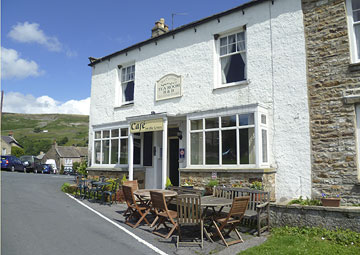 Reeth Bed and Breakfast in the Yorkshire Dales